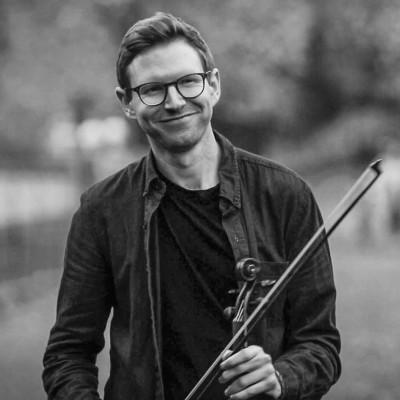 Richard Jones Jazz Violin